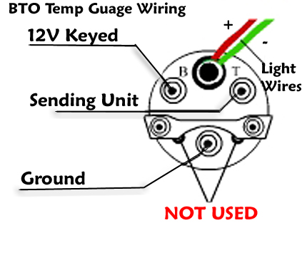 Defi Gauge Wiring Diagram on vdo temperature gauge wiring diagram
